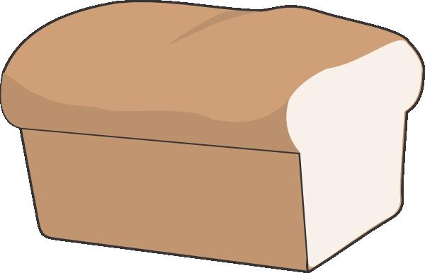 Cartoon Bread Loaf Clipart Best-Cartoon Bread Loaf Clipart Best-5