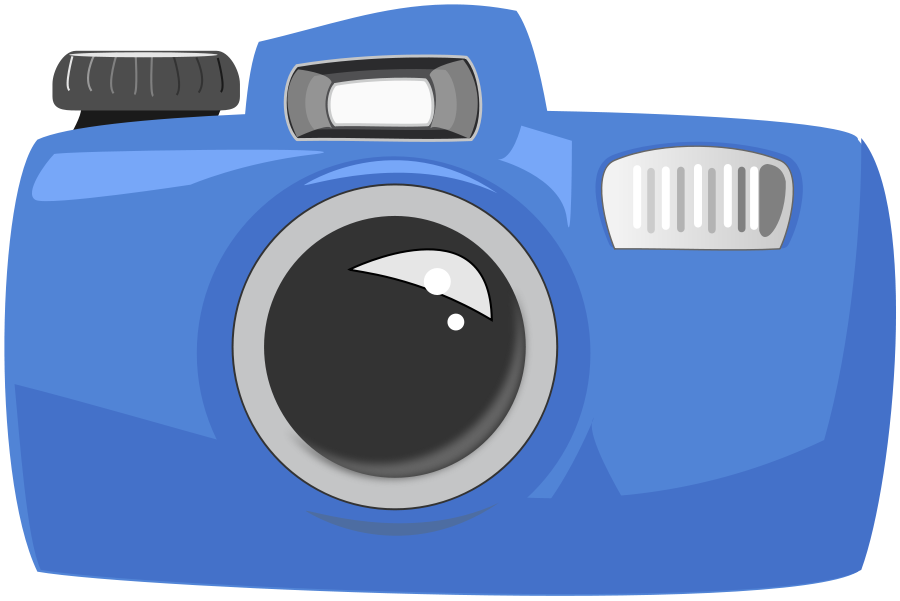 Cartoon Camera Clipart-Cartoon Camera Clipart-16