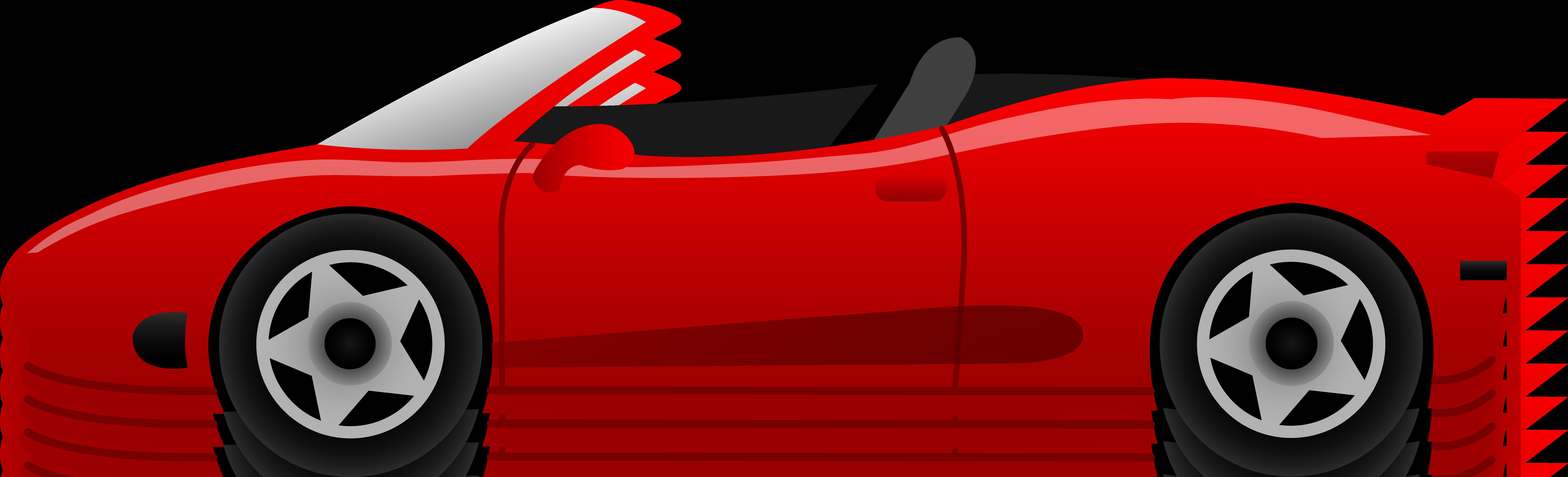 Cartoon Car Clip Art Free .-Cartoon car clip art free .-7