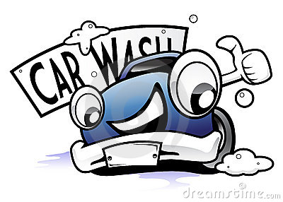 Cartoon Car Wash Stock Illustrations u2013 354 Cartoon Car Wash Stock Illustrations, Vectors u0026amp; Clipart - Dreamstime