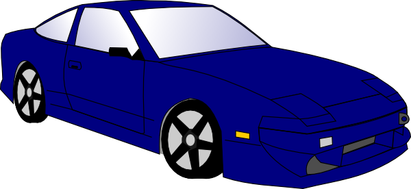 Cartoon Cars Clip Art ..