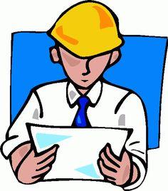 Cartoon Construction Worker Clip Art | C-Cartoon Construction Worker Clip Art | Construction Worker Clip Art-1