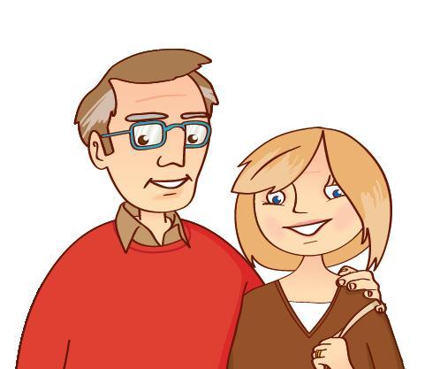 Cartoon Dad Clip Art-Cartoon Dad Clip Art-0