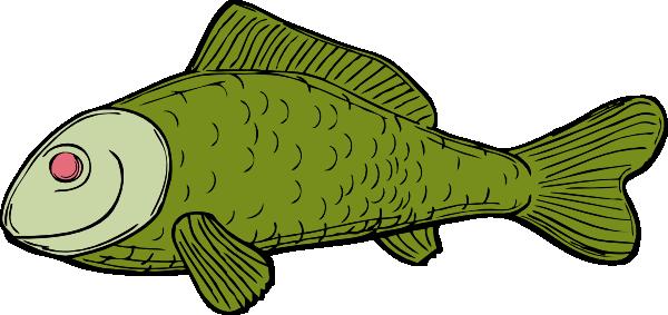 Cartoon Dead Fish - Clipart Library-Cartoon Dead Fish - Clipart library-4