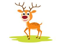 Clipart Deer