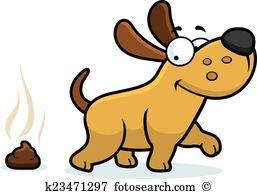 Cartoon Dog Poop-Cartoon Dog Poop-0