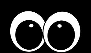 Cartoon Eyes Clip Art Image .-Cartoon Eyes Clip Art Image .-0
