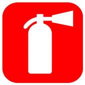 Cartoon Fire Extinguisher; Fire Extingui-cartoon fire extinguisher; fire extinguisher symbol ...-2
