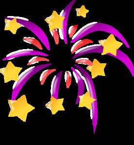 ... Cartoon Fireworks Clip Art - Vector -... Cartoon Fireworks clip art - vector clip art online, royalty free .-6