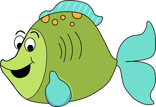 Cartoon Fish-Cartoon Fish-2