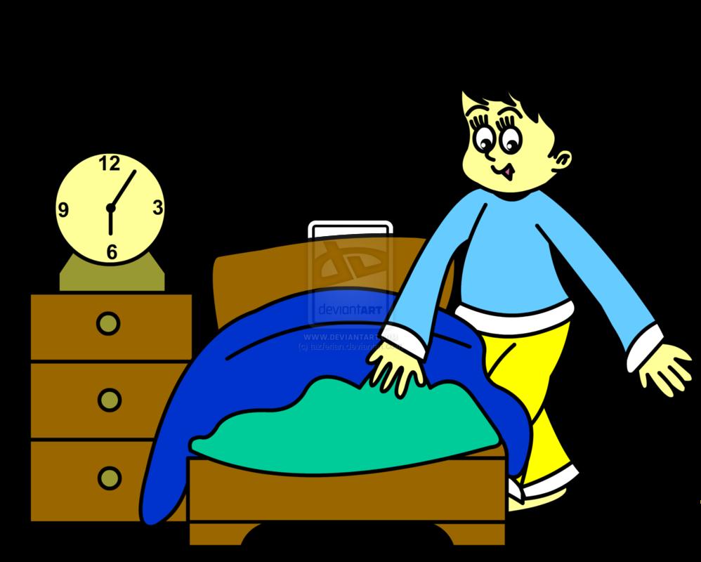 Cartoon Go To Sleep Sleep In Bed Cartoon-Cartoon Go To Sleep Sleep In Bed Cartoon Clipart Go To Sleep-1