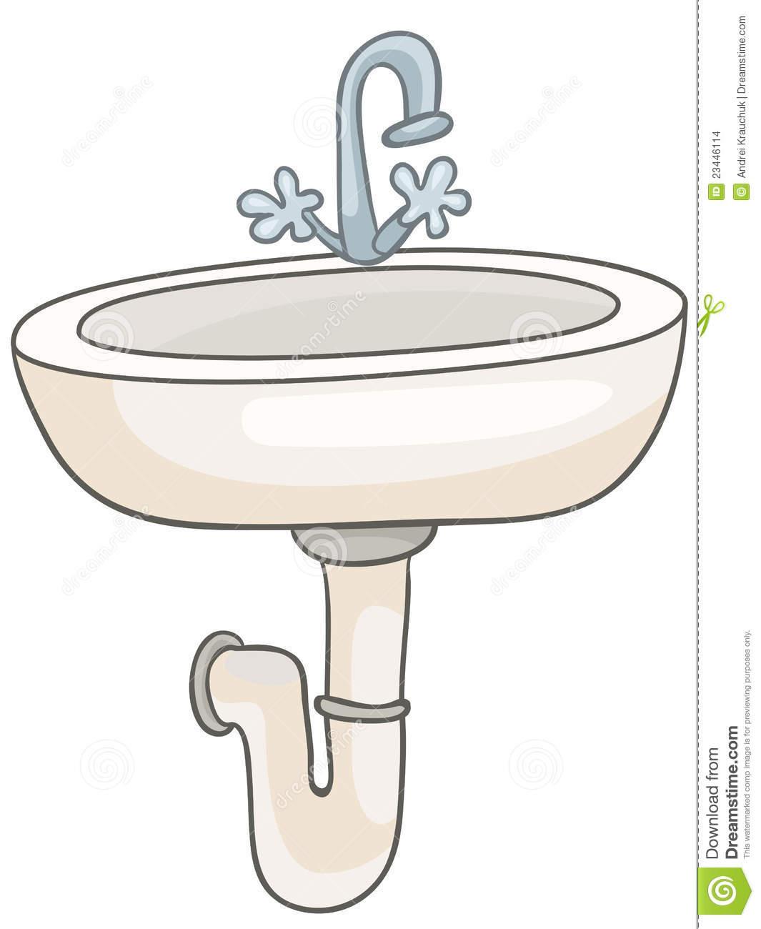 Sensational 47 Sink Clipart Clipartlook Home Interior And Landscaping Spoatsignezvosmurscom