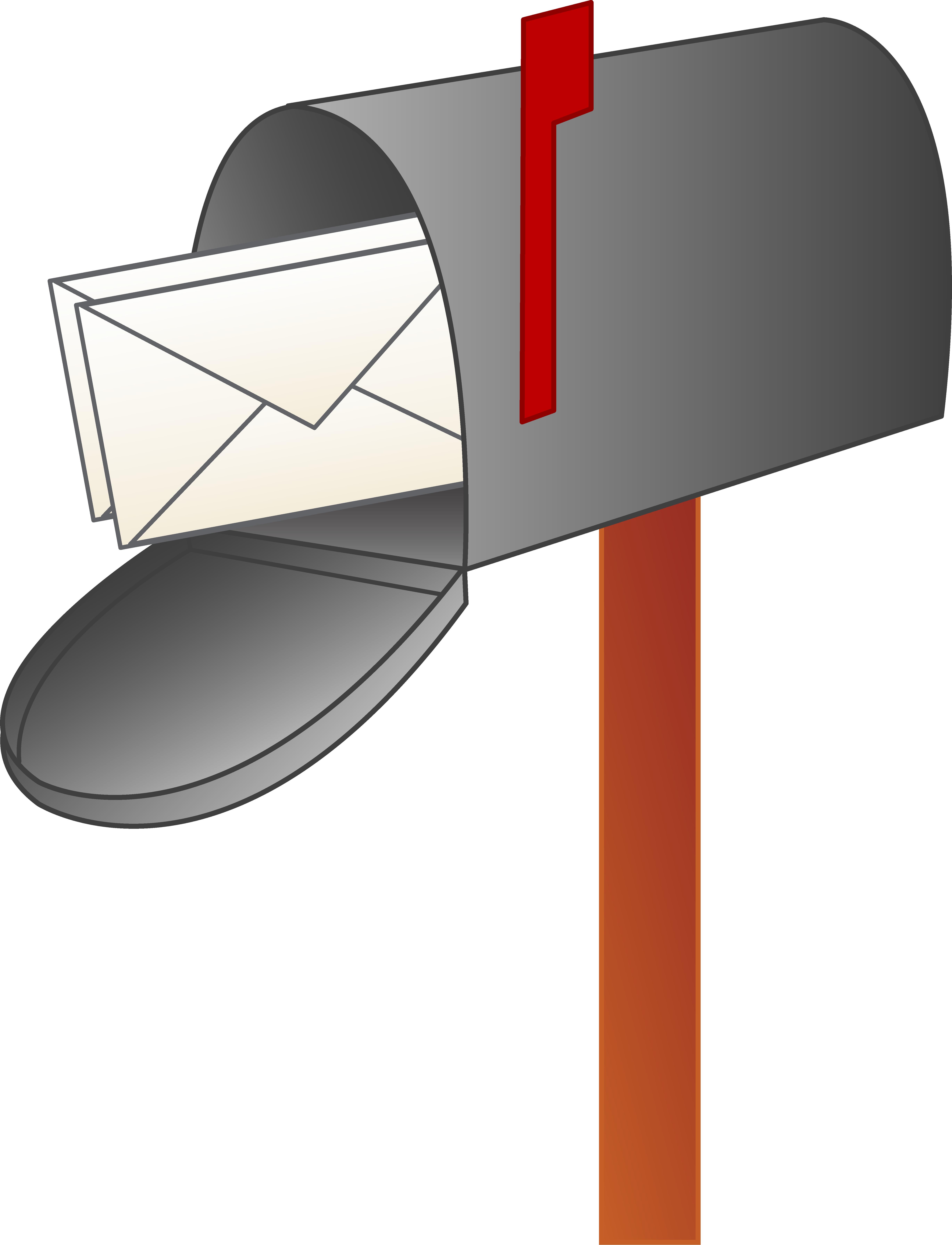 Cartoon Mailbox Clipart-Cartoon Mailbox Clipart-6