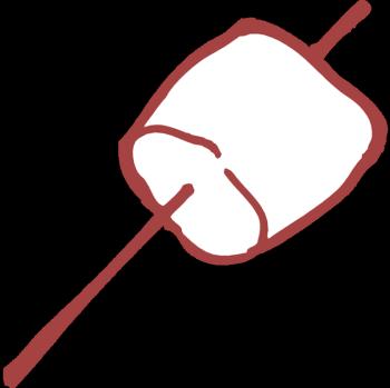 Cartoon Marshmallow Clipart. Marshmallow-Cartoon Marshmallow Clipart. Marshmallow-12