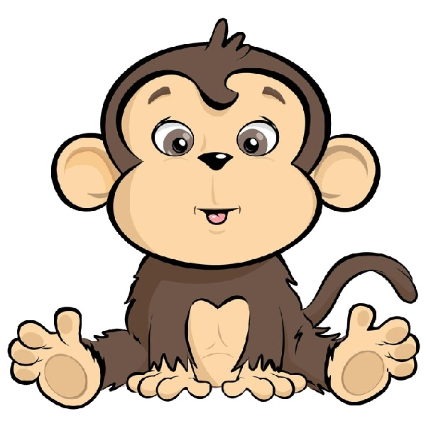 Cartoon Monkeys-Cartoon Monkeys-9