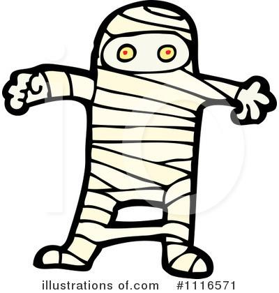 Cartoon Mummy Clip Art Bathroom Sketch-Cartoon Mummy Clip Art Bathroom Sketch-1