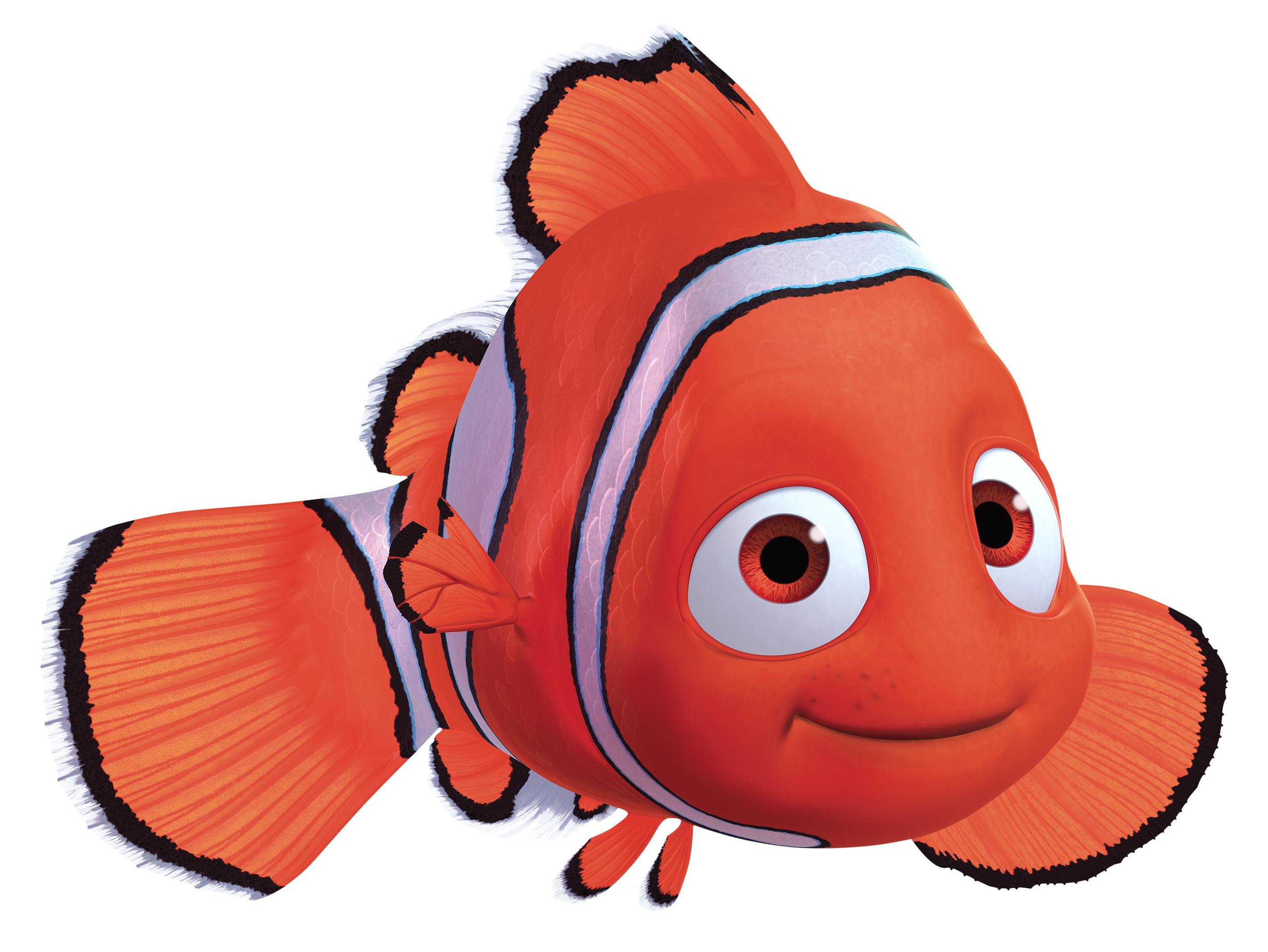 Nemo Clipart