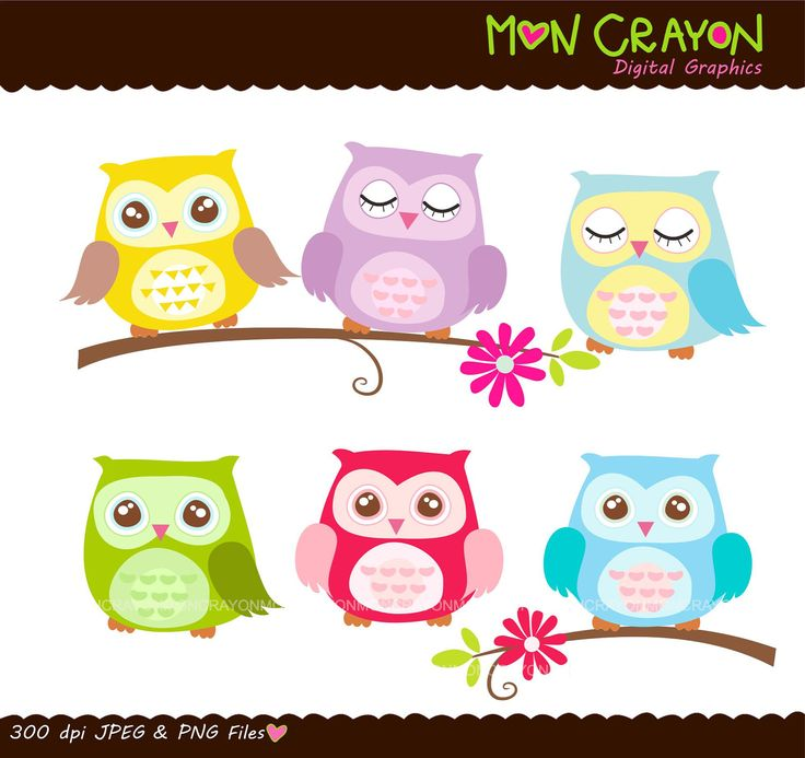Cartoon owls, Owl clip art . - Download and use them in your presentation, website or social media. Explore our collection of free clip art owls by