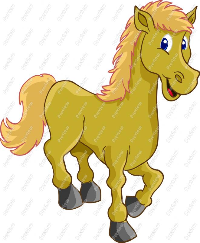 Pony Clipart