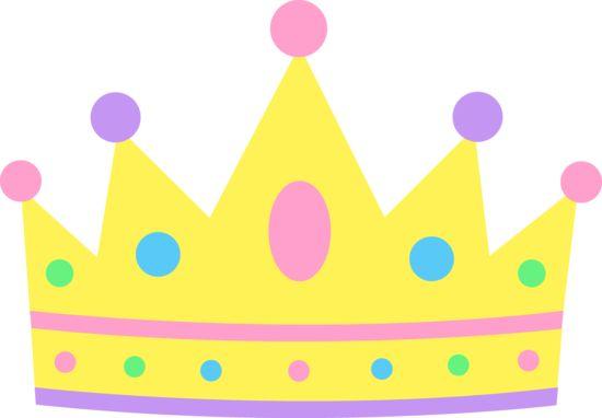 Cartoon Princess Crown Clipart - Clipart-Cartoon princess crown clipart - ClipartFest-5