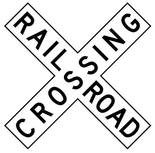 Cartoon Railroad - ClipArt .