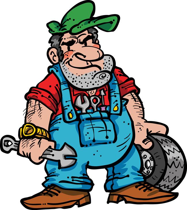 Cartoon Redneck Pictures-Cartoon Redneck Pictures-0