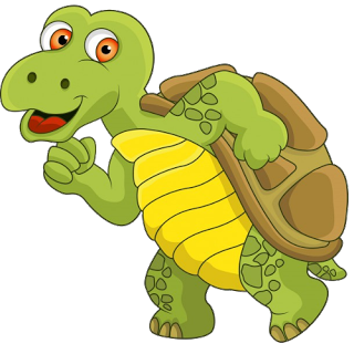 Cartoon Tortoise And Turtle Clip Art Ima-Cartoon Tortoise And Turtle Clip Art Images-0