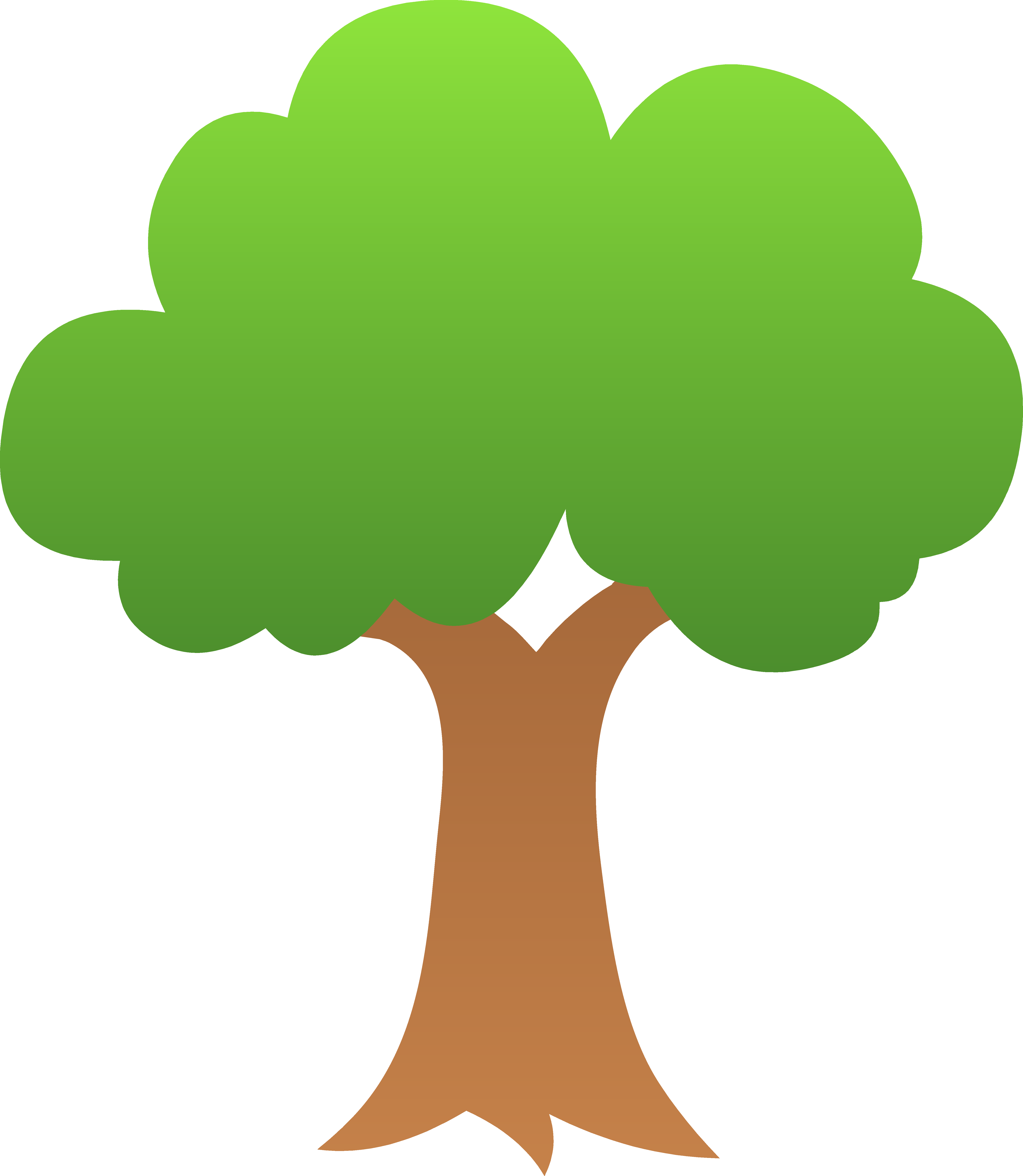 Cartoon Trees Pictures-Cartoon Trees Pictures-17
