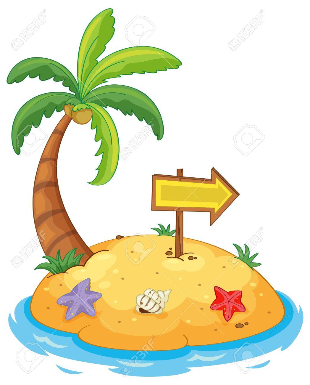 Cartoon tropical island clipart - Clipar-Cartoon tropical island clipart - ClipartFest-14