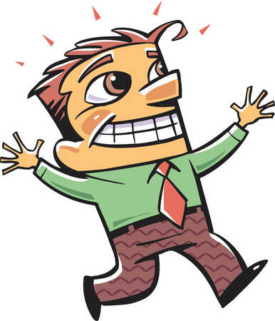 Cartoons Cheerful Clip Art Free u0026middot; Adult Ministry