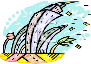 Cartoons Hurricane Clipart-Cartoons Hurricane Clipart-8