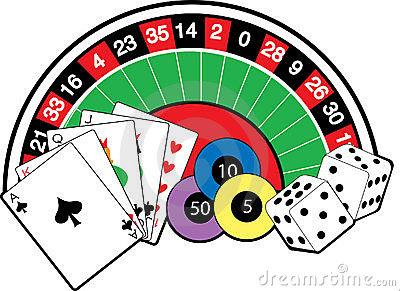 Casino Clipart-casino clipart-3