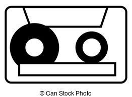 Cassette Tape Stock Illustrationsby ...-Cassette tape Stock Illustrationsby ...-6