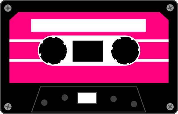 Cassette Tapes Clipart #1 .-Cassette Tapes Clipart #1 .-8