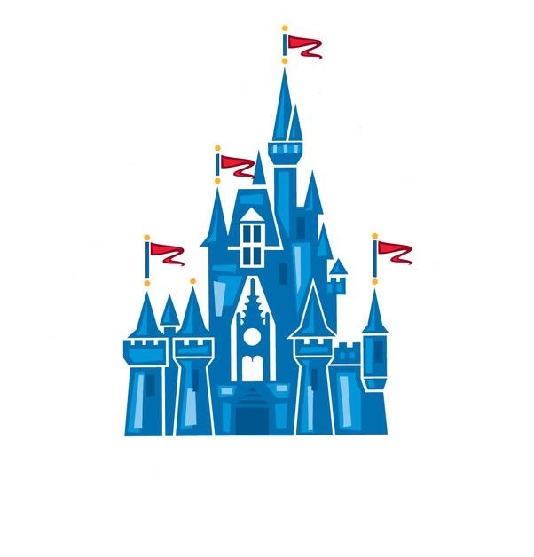 Disneyland Clip Art