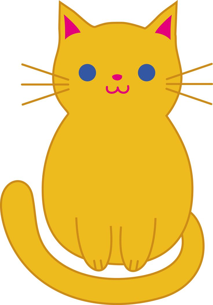 cat clipart-cat clipart-18