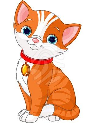 cat clipart-cat clipart-0