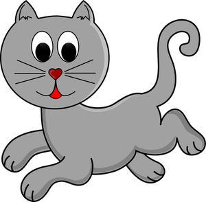 cat clipart