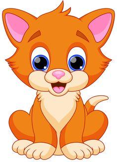 cat clipart ile ilgili görsel .