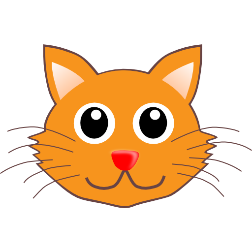 Cat Face Clipart Cat-Cat Face Clipart Cat-8