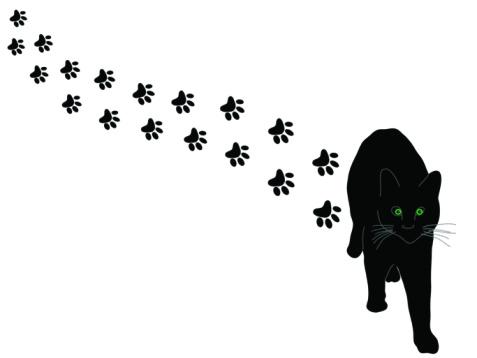 Cat Paw Prints-Cat Paw Prints-7
