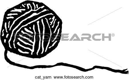 Cat Yarn-Cat Yarn-1