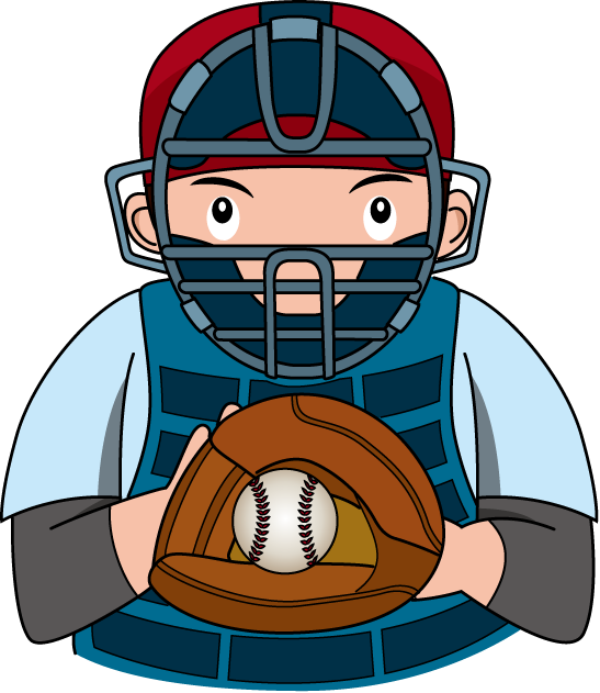Catcher Free Images Clipart Free Clip Ar-Catcher Free Images Clipart Free Clip Art Images-9