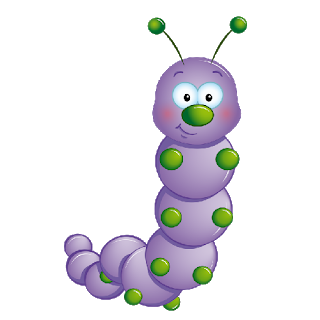 Funny Caterpillar Clip Art Images-Funny Caterpillar Clip Art Images-17