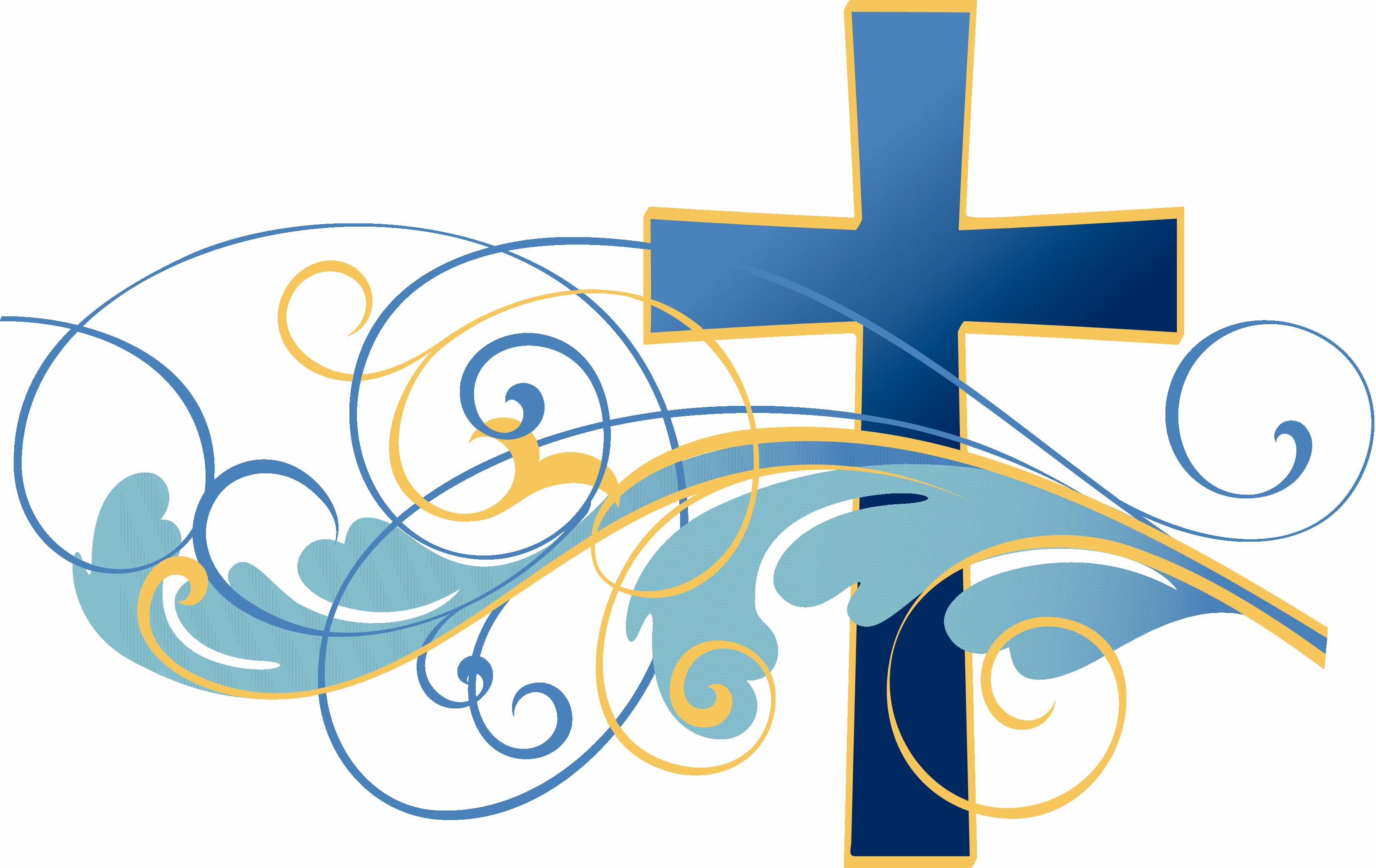 Catholic Baptism Cross Clipart Clipart Panda Free Clipart Images
