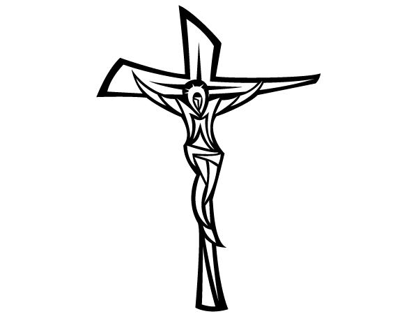 Catholic Clip Art Borders