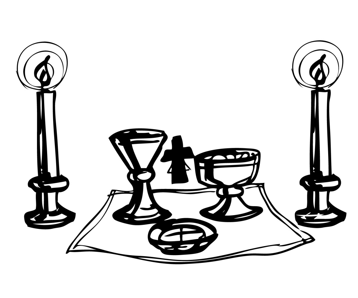 Catholic Clipart