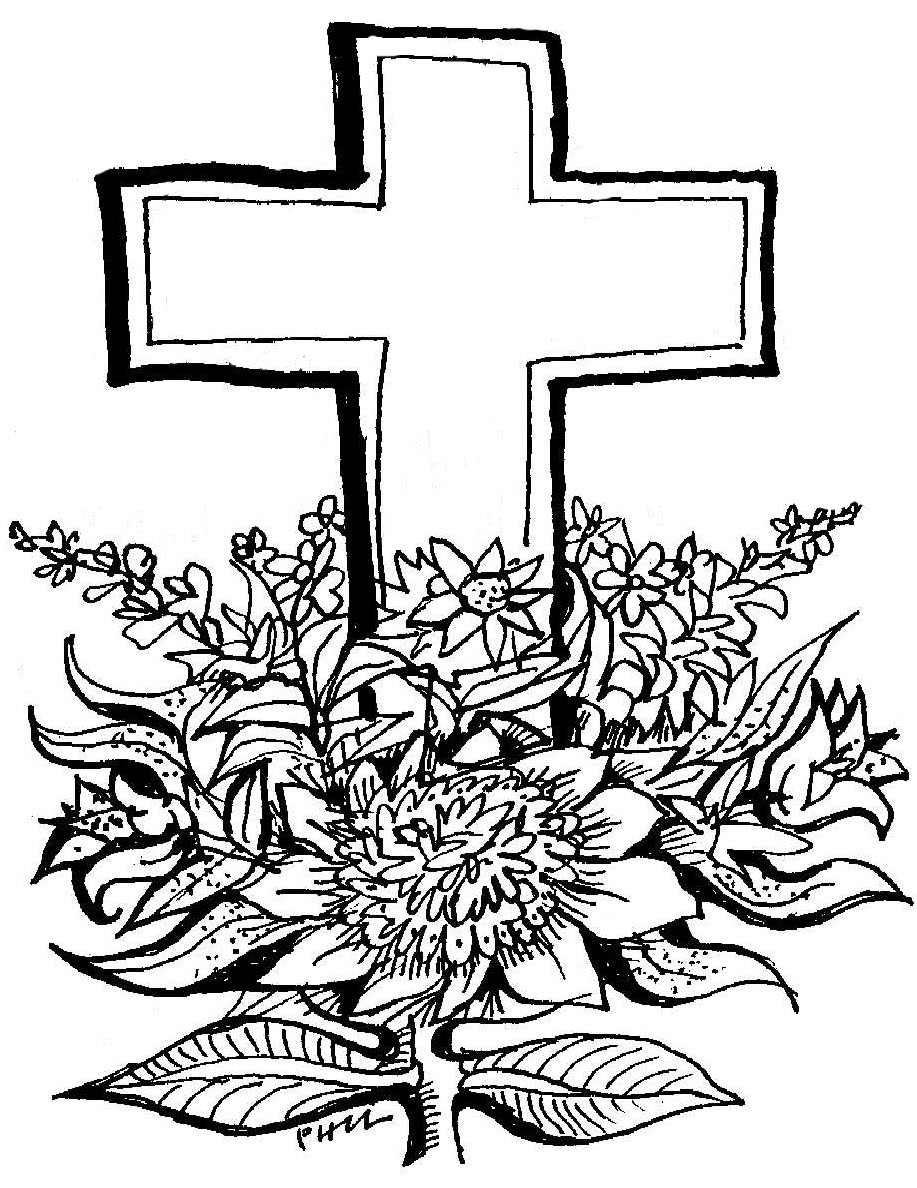 Catholic For Bulletins Clipart. Catholic Symbols