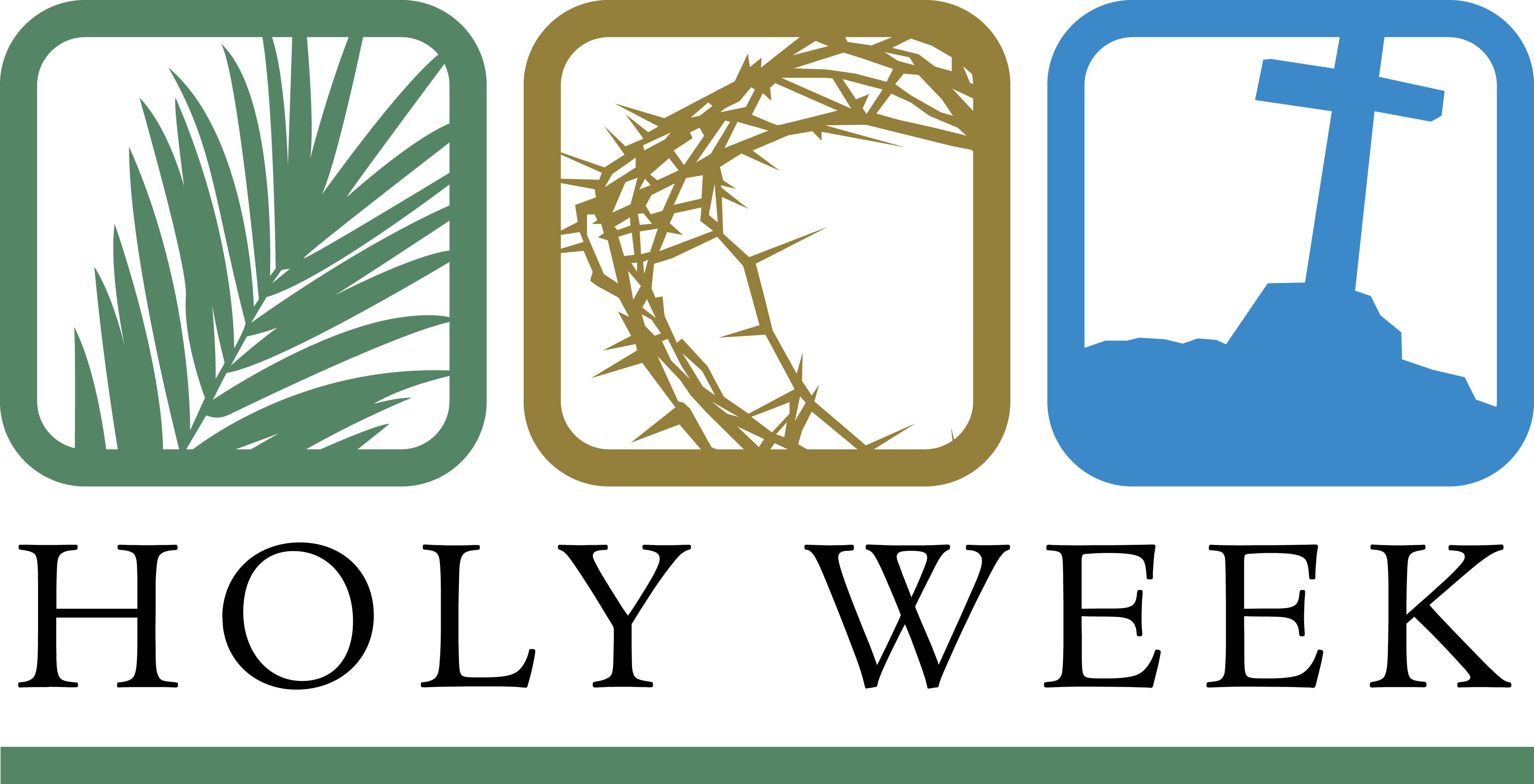 Catholic Holy Week Clipart-Catholic holy week clipart-3