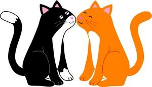 Cats - Cats Clipart